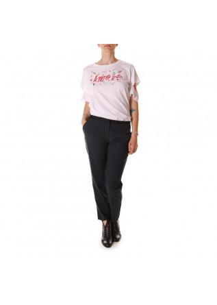 772bc17a WOMEN'S CLOTHING T-SHIRTS WHITE OTTOD'AME
