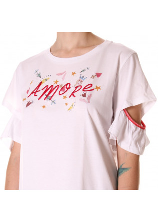 WOMEN'S CLOTHING T-SHIRTS WHITE OTTOD'AME
