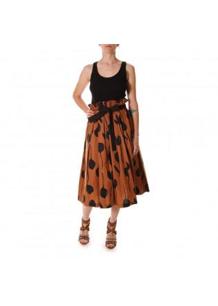 WOMEN'S CLOTHING SKIRTS BRONZE ALYSI