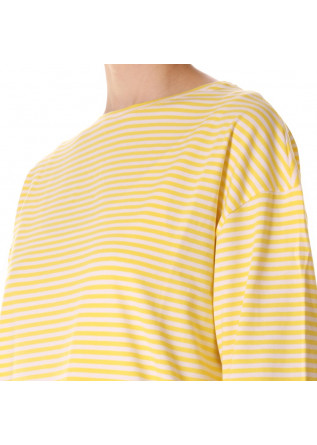 WOMEN'S CLOTHING KNITWEAR YELLOW AU PETIT BONHEUR