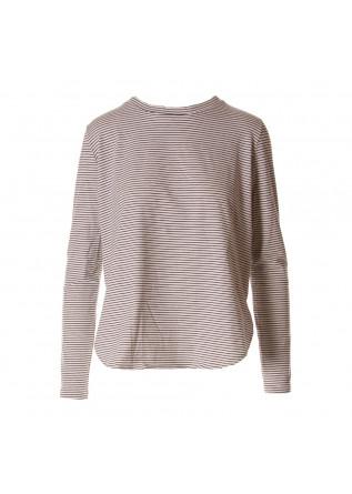 WOMEN'S CLOTHING T-SHIRTS WHITE AU PETIT BONHEUR