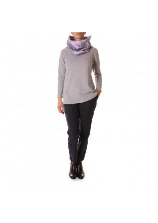 WOMEN'S CLOTHING SWEATSHIRTS GREY PAGLIA