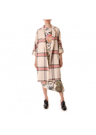 WOMEN'S CLOTHING DRESS MULTICOLOR VIRNA DRO'