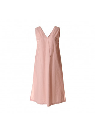 WOMEN'S CLOTHING DRESS PINK VIRNA DRO'