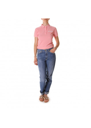 WOMEN'S CLOTHING POLOS PINK BEST COMPANY