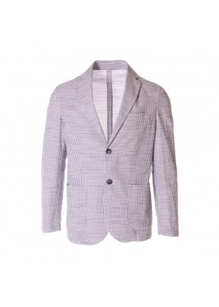 MEN'S CLOTHING JACKETS WHITE BASTONCINO
