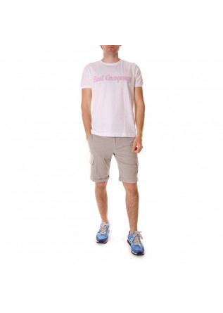 MEN'S CLOTHING T-SHIRTS WHITE BEST COMPANY