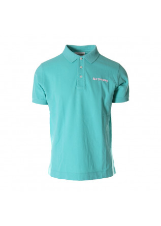 MEN'S CLOTHING POLOS GREEN BEST COMPANY