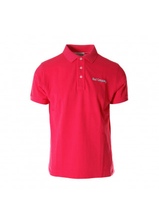 MEN'S CLOTHING POLOS FUCHSIA BEST COMPANY