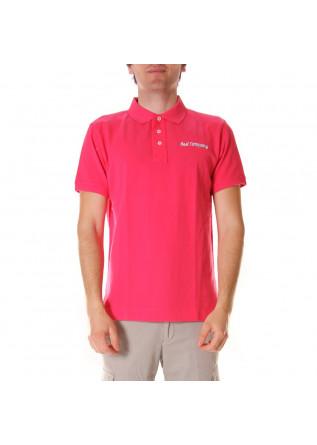 MEN'S CLOTHING POLOS FUCHSIA BEST COMPANY