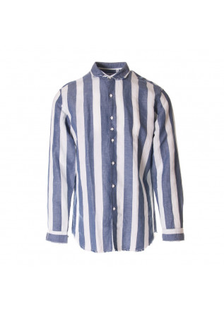 MEN'S CLOTHING SHIRT BLUE COSTUMEIN