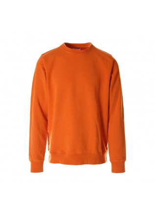 MEN'S CLOTHING SWEATSHIRTS ORANGE COLORFUL STANDARD