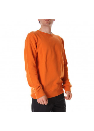 MEN'S CLOTHING SWEATSHIRTS ORANGE COLORFUL STANDARD