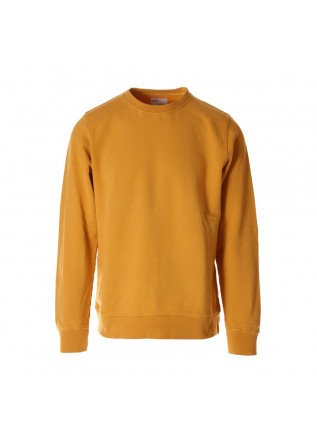 MEN'S CLOTHING SWEATSHIRTS YELLOW COLORFUL STANDARD