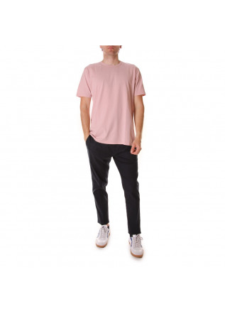 MEN'S CLOTHING T-SHIRTS PINK COLORFUL STANDARD