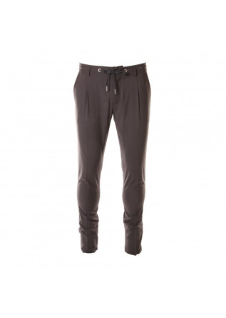 MEN'S CLOTHING TROUSERS GREY HOSIO
