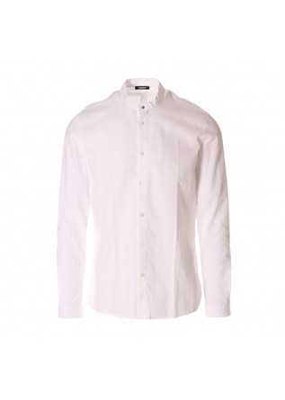 MEN'S CLOTHING SHIRT WHITE OFFICINA36