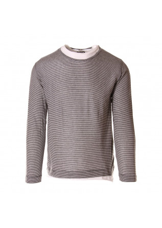 MEN'S CLOTHING KNITWEAR WHITE OFFICINA36