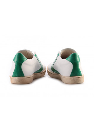 MEN'S SHOES SNEAKERS WHITE GREEN VALSPORT