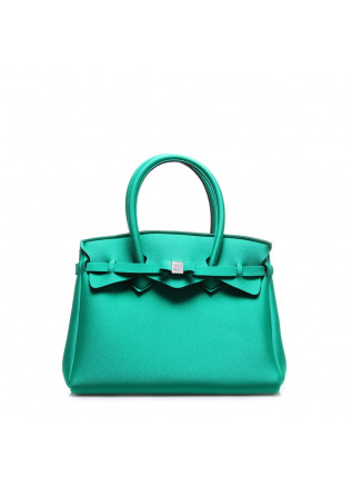 BORSE DONNA BORSE VERDE SAVE MY BAG