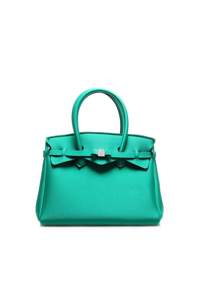 WOMEN S BAGS BAG RAIN PROOF GREEN SAVE MY BAG c568e290c25ea