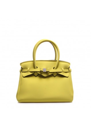 BORSE DONNA BORSE GIALLO SAVE MY BAG