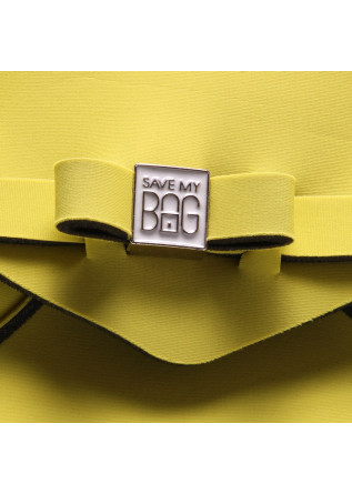 WOMEN'S BAGS BAGS GELOSIA YELLOW SAVE MY BAG