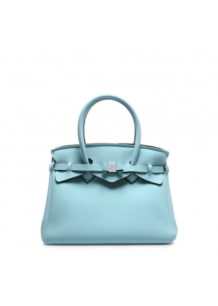 WOMEN'S BAGS BAGS LIGHT BLUE SAVE MY BAG