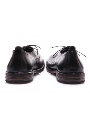 MEN'S SHOES LACE-UP BLAKE BLACK MOMA