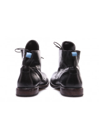 MEN'S SHOES BOOTS BLACK MOMA