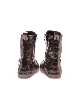 WOMEN'S SHOES BOOTS GREY ANDIAFORA