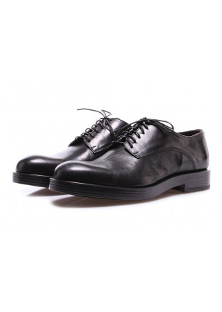 MEN'S SHOES FLAT SHOES BLACK TOM GOUT