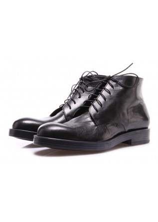 MEN'S SHOES BOOTS BLACK TON GOUT