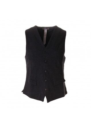MEN'S CLOTHING VESTS GREY MASON'S
