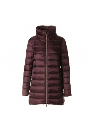 WOMEN'S CLOTHING JACKETS BORDEAUX SAVE THE DUCK
