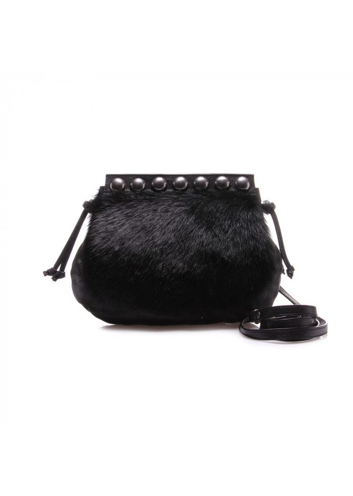 WOMEN'S BAGS HAND BAG BLACK REHARD