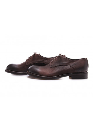 MEN'S SHOES FLAT SHOES BROWN TON GOUT