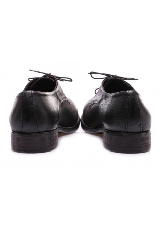 MEN'S SHOES FLAT SHOES BLACK TON GOUT