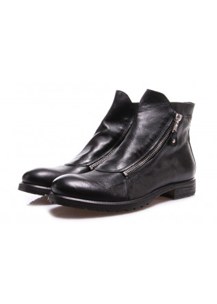 MEN'S SHOES BOOTS BLACK PAWELK'S