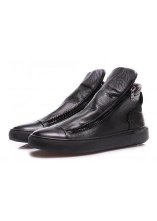 MEN'S SHOES BOOTS BLACK PAWELK'S
