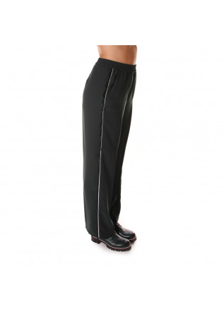 WOMEN'S CLOTHING TROUSERS GREEN 8PM
