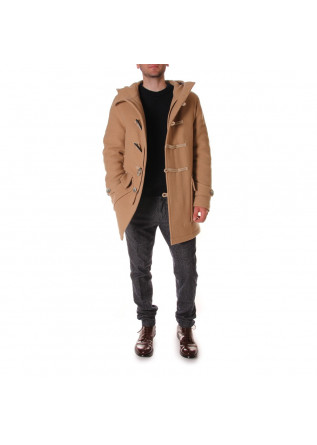 MEN'S CLOTHING COATS BEIGE CAMPLIN
