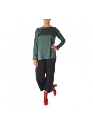 WOMEN'S CLOTHING KNITWEAR GREEN OTTOD'AME