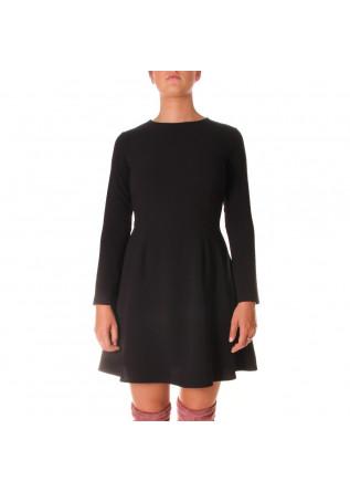 WOMEN'S CLOTHING DRESS BLACK OTTOD'AME