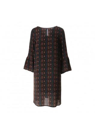 WOMEN'S CLOTHING DRESS GREEN OTTOD'AME