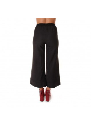 WOMEN'S CLOTHING TROUSERS BLACK PHISIQUE DU ROLE