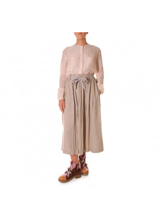 WOMEN'S CLOTHING SKIRTS BEIGE PHISIQUE DU ROLE