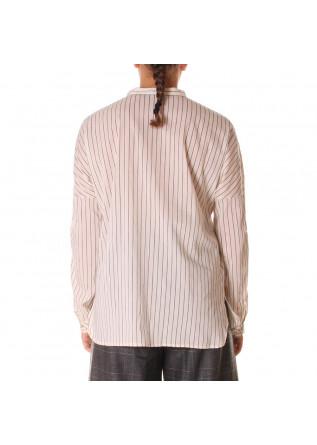 WOMEN'S CLOTHING SHIRT WHITE PHISIQUE DU ROLE