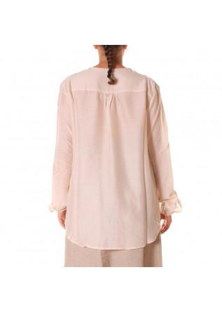 WOMEN'S CLOTHING SHIRT BEIGE PHISIQUE DU ROLE