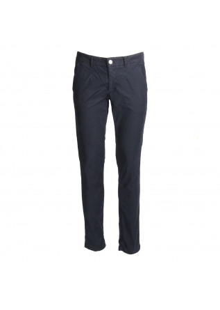 Trousers Manswear ALESSANDRO DELL'ACQUA Depht Blue